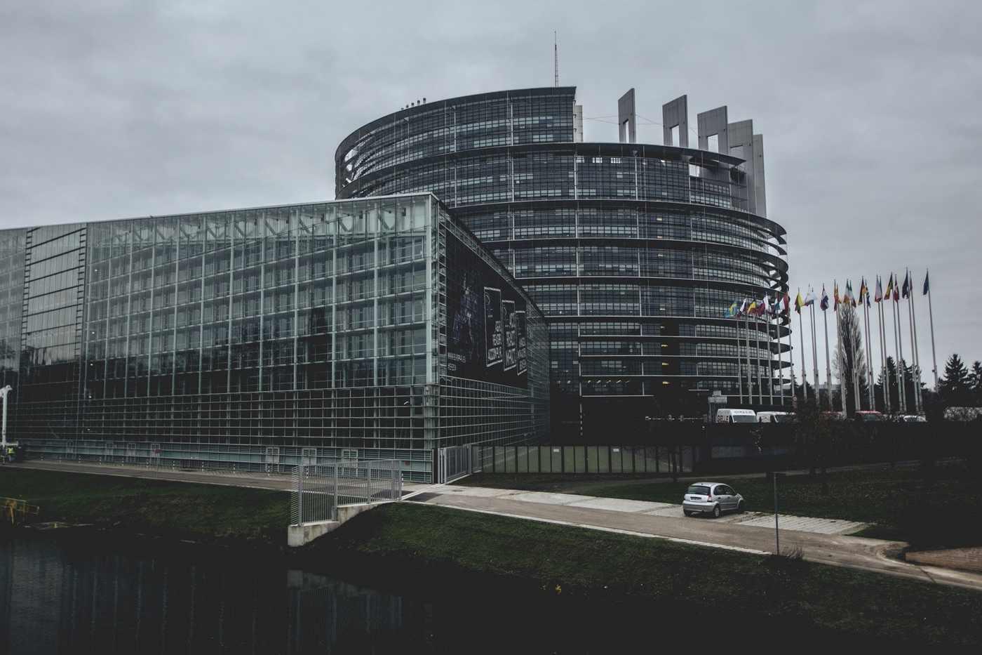 Komisja Europejska wszczyna postępowanie antymonopolowe przeciwko Broadcomowi