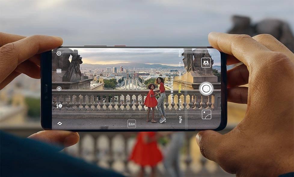 Realna groźba ze strony Huawei to nie szpiegostwo, lecz dziurawe firmware
