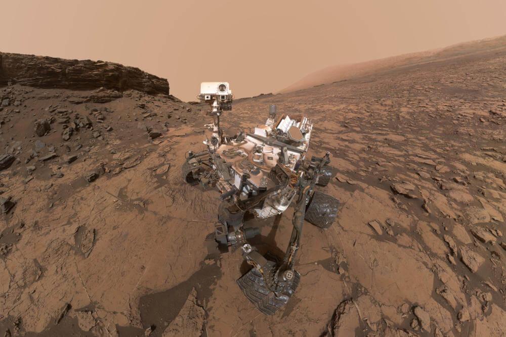 Sieć NASA przez rok była penetrowana przez włamywaczy. Zawiniło… Raspberry Pi