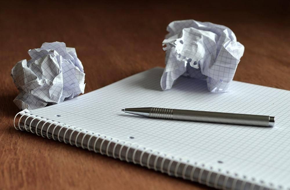 Sztuka planowania, czyli jak zwiększyć efektywność w ciągu dnia