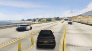 GAN Theft Auto