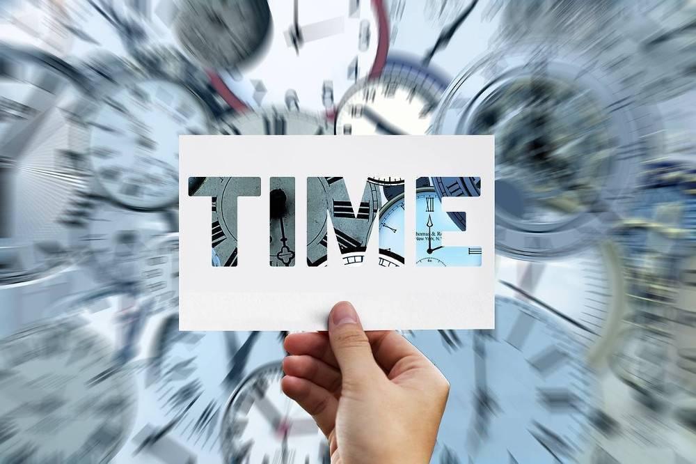 Jak pracować pod presją czasu?