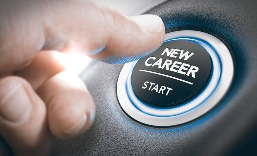 Podnosząc swoje umiejętności, pomagasz w rozwinięciu swojej kariery