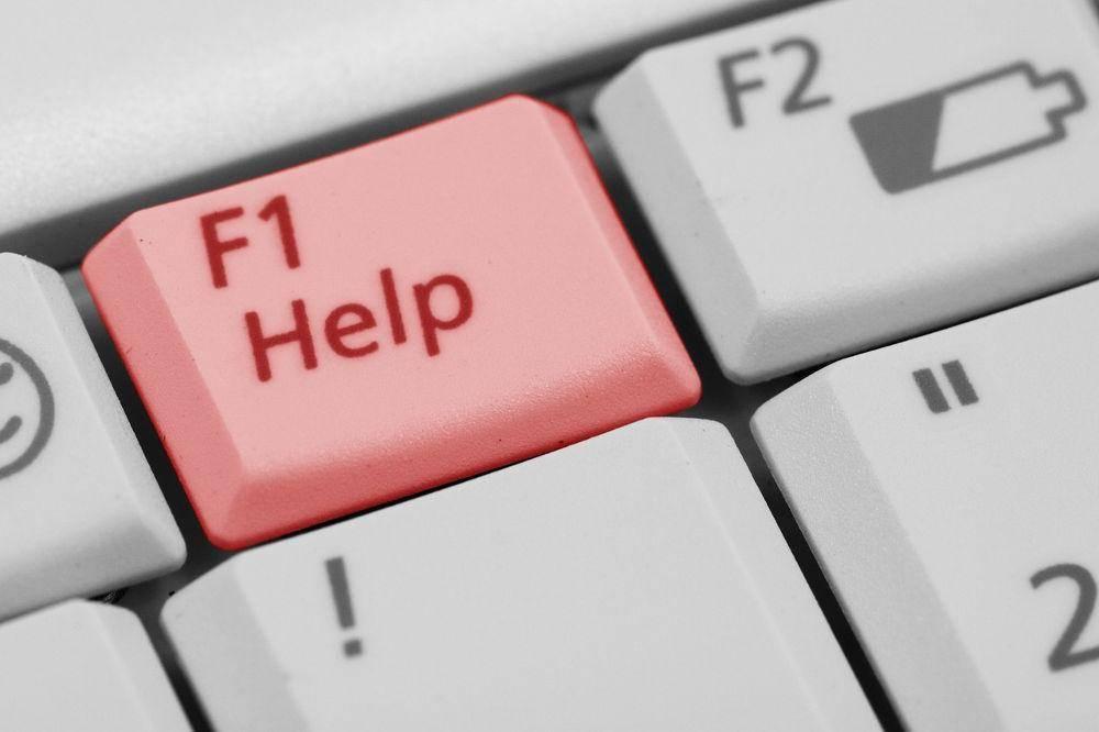 Pomoc potrzebna od zaraz. Gdzie programista może ją znaleźć?
