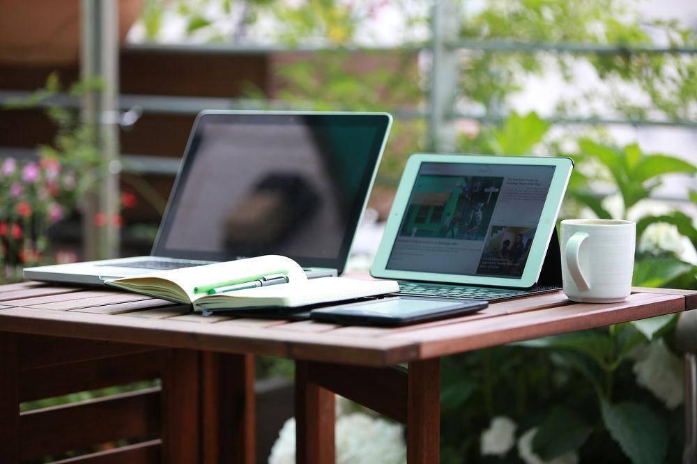 5 zasad zdrowej pracy przy komputerze