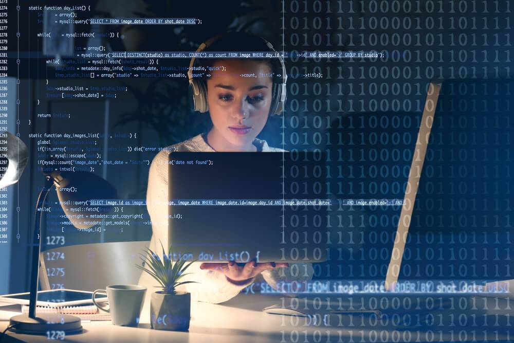 Programista vs administrator - poznaj różnicę