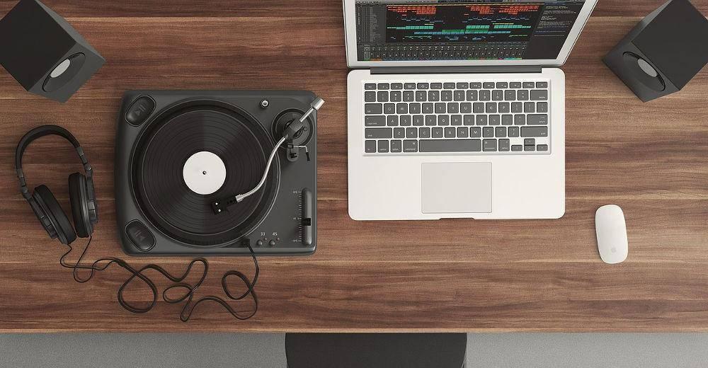 Programowanie i tworzenie muzyki – co łączy te dwie dziedziny?