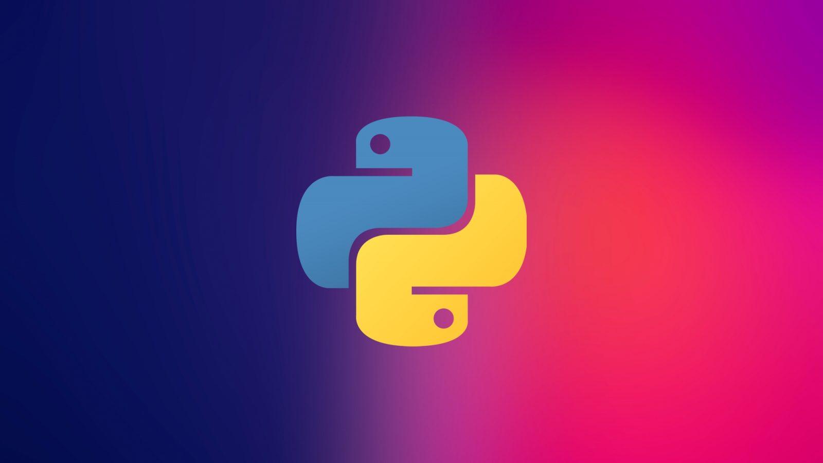 Co przyniesie Python 3.9