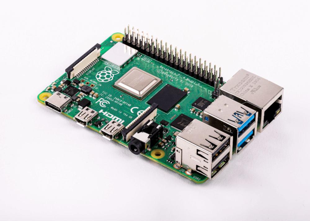 Raspberry Pi 4 Model B dostępne! Świetna niespodzianka dla miłośników SBC