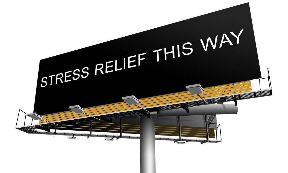 Rozpraw się ze stresem w pracy