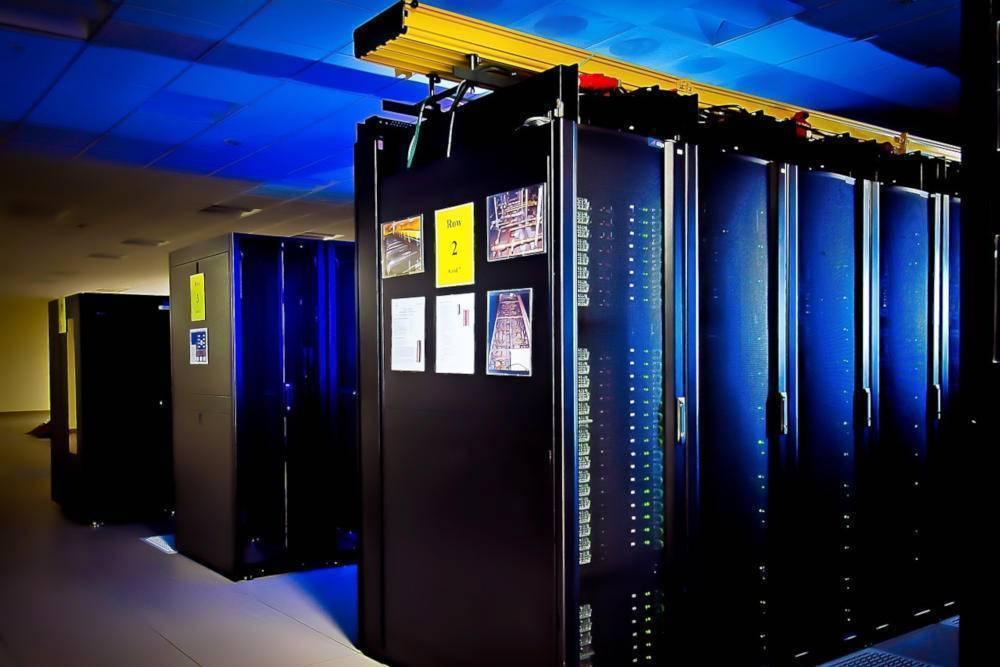 Amerykanie budują pierwszy superkomputer eksaflopsowy. Zdążą przed Chinami?