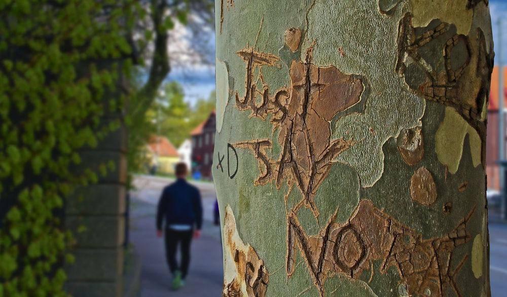 """Sztuka mówienia """"nie"""", czyli asertywność w pracy"""