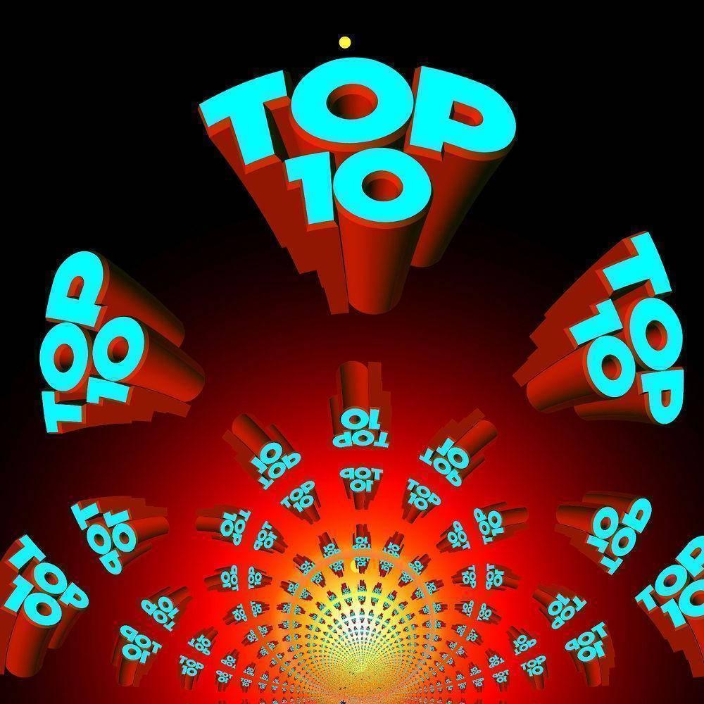 Top 10 języków programowania (część I)