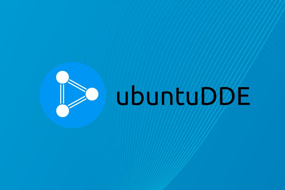UbuntuDEE. Nowy wariant Ubuntu ze środowiskiem z deepin Linuksa może się podobać