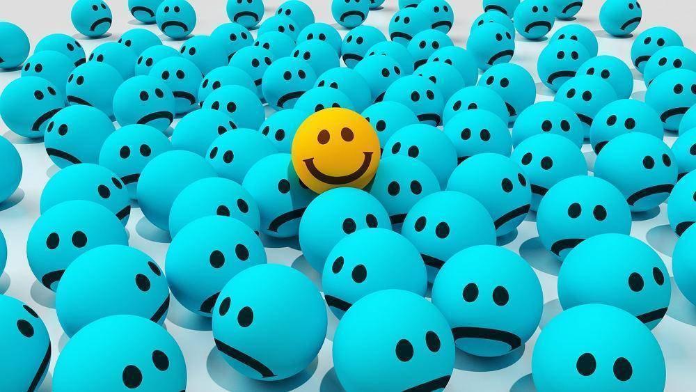 Magia śmiechu. Śmiej się w pracy nie tylko na zdrowie!