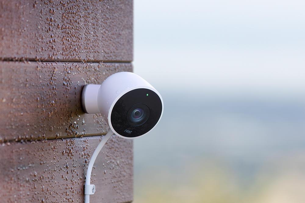 Awaria Google Cloud sparaliżowała urządzenia automatyki domowej Nest