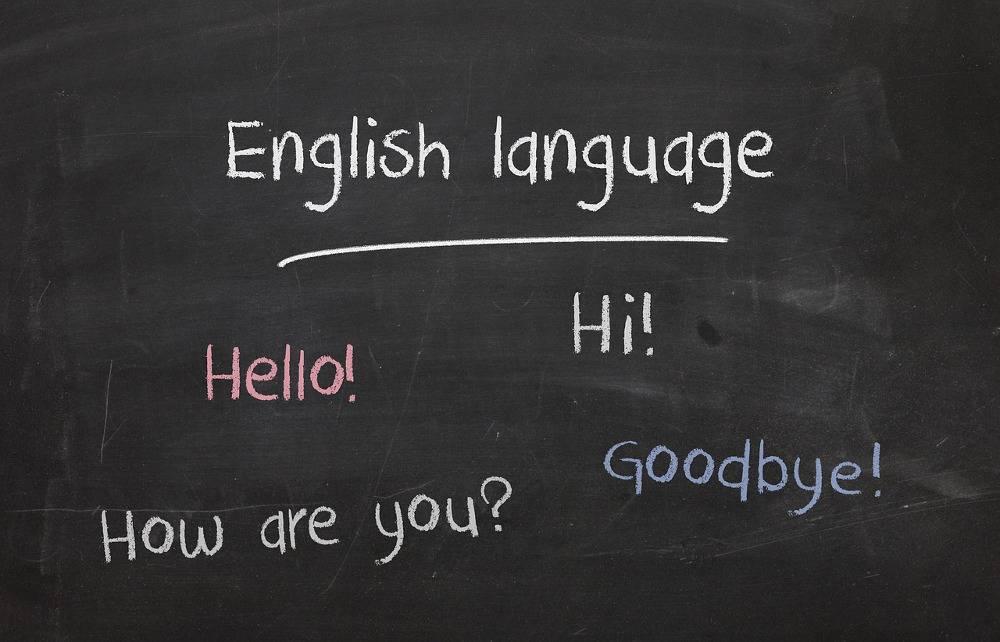Jaki jest Twój drugi najważniejszy język?