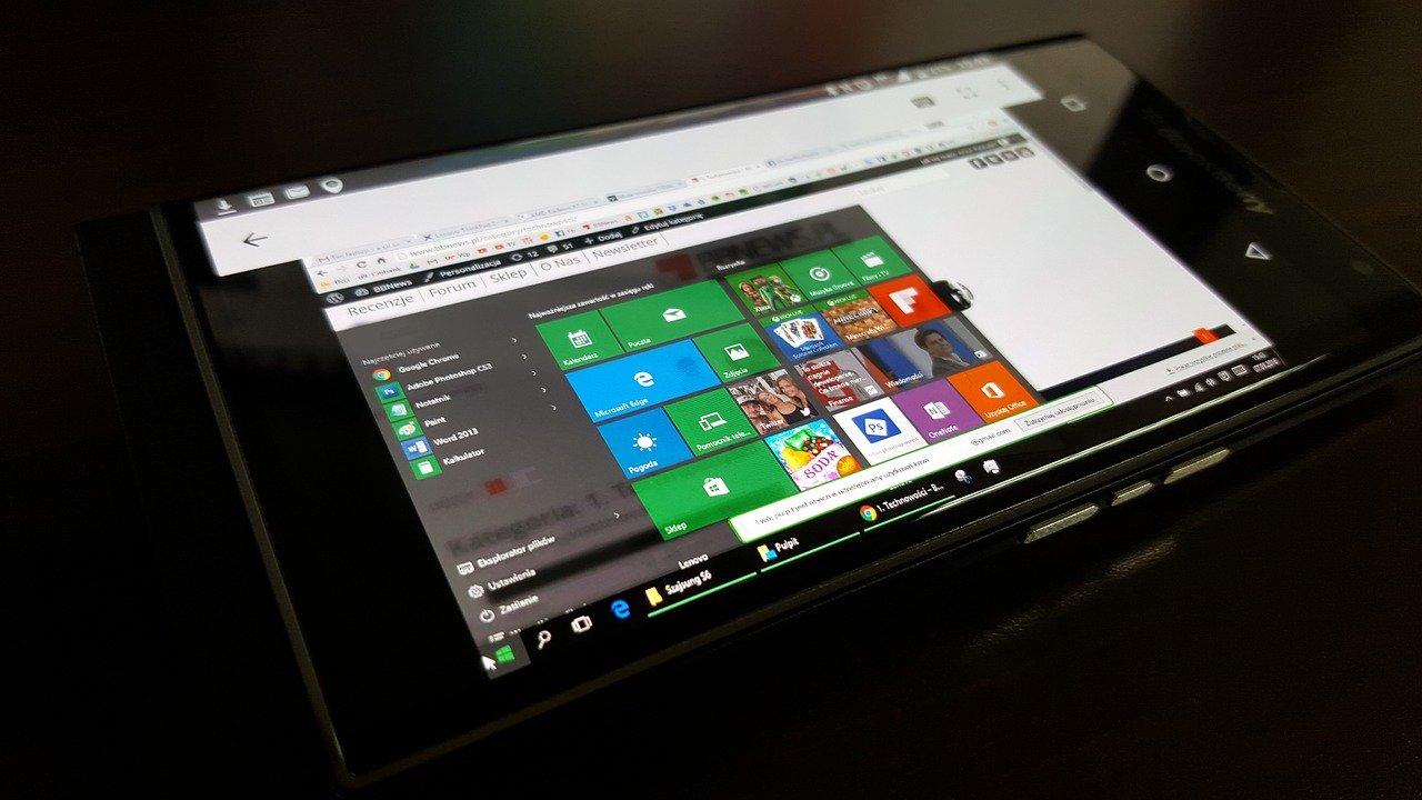 Windows i Android - bardziej bitwa niż sojusz