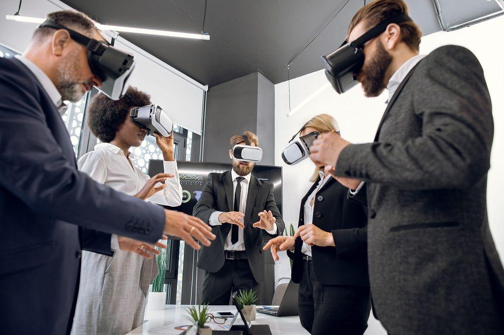 Zawody przyszłości w branży IT