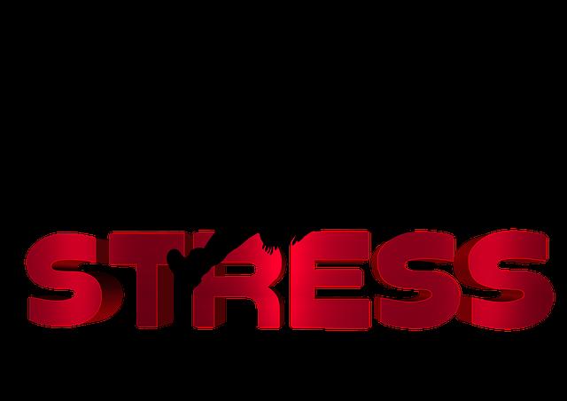 Dwa rodzaje stresu