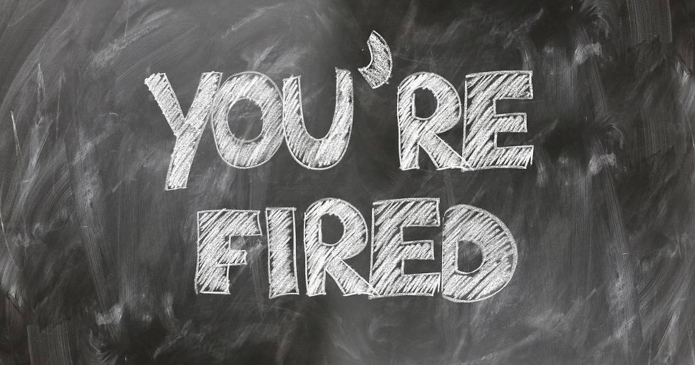 5 oznak, że szef planuje cię zwolnić