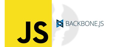 Front-end Developer - JavaScript - AngularJS lub Backbone.js - główne technologie