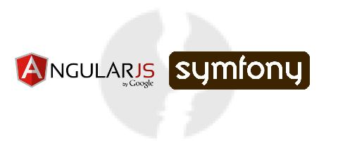 Full Stack Developer (AngularJS, Symfony2) - główne technologie