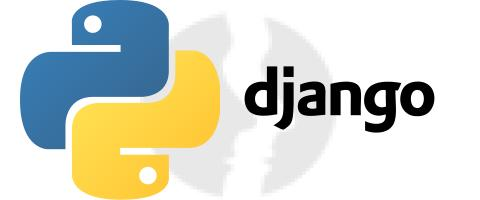 Python Developer with Django - główne technologie